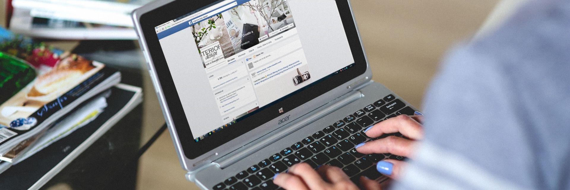 Social Media kann dem Ruf der Pflege schaden