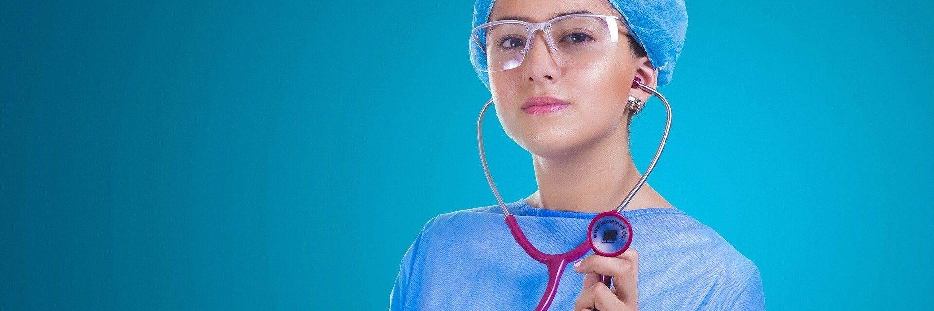 Arztserien und -Filme