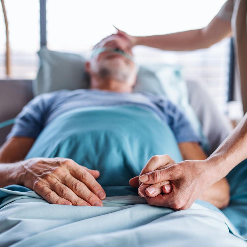 Intensivpflege: Der letzte Weg zu mehr Zufriedenheit in Job?