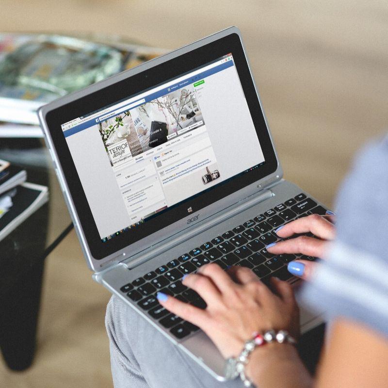Warum Social Media der Pflege auch schaden kann