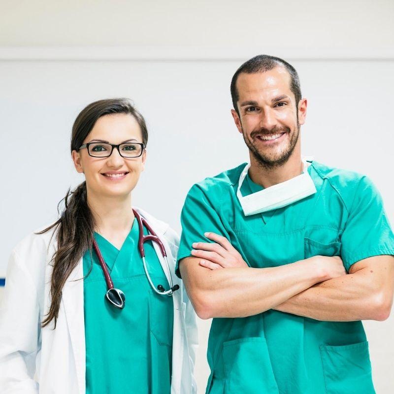 Stressfreier Umgang mit Ärzten – so klappt`s