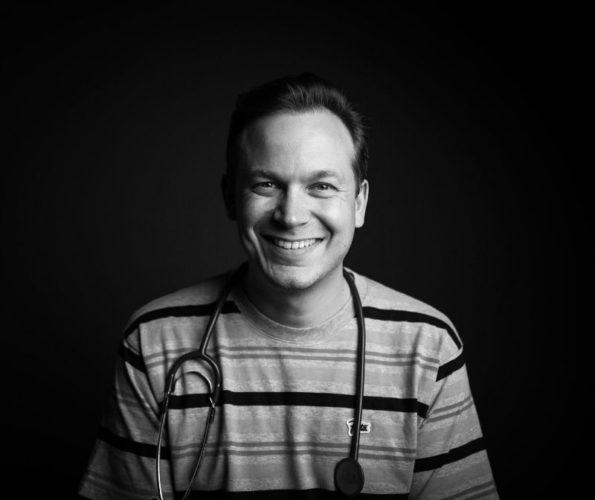 Tobias Plonka bloggt
