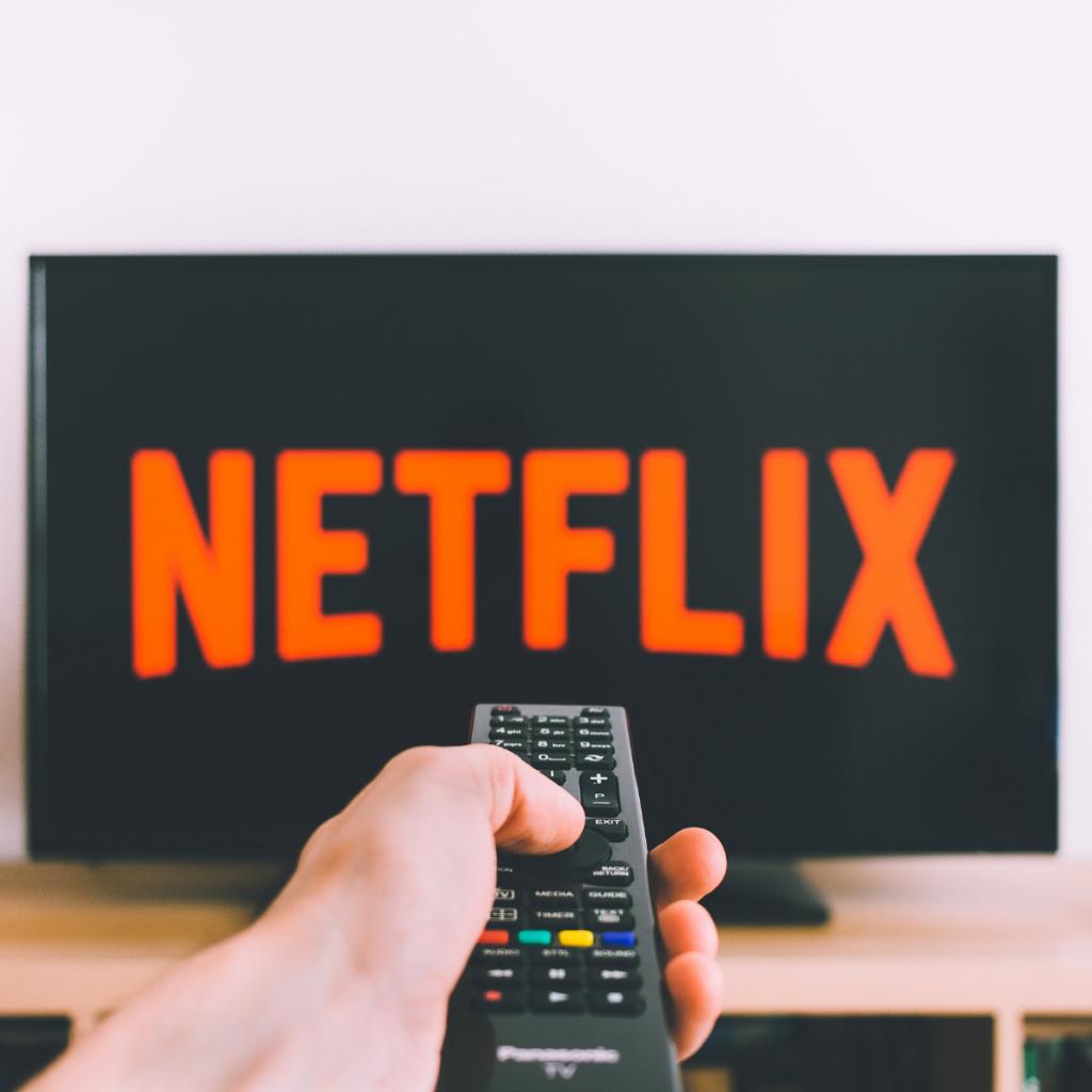 Pflege auf Netflix: Film- und Serientipps