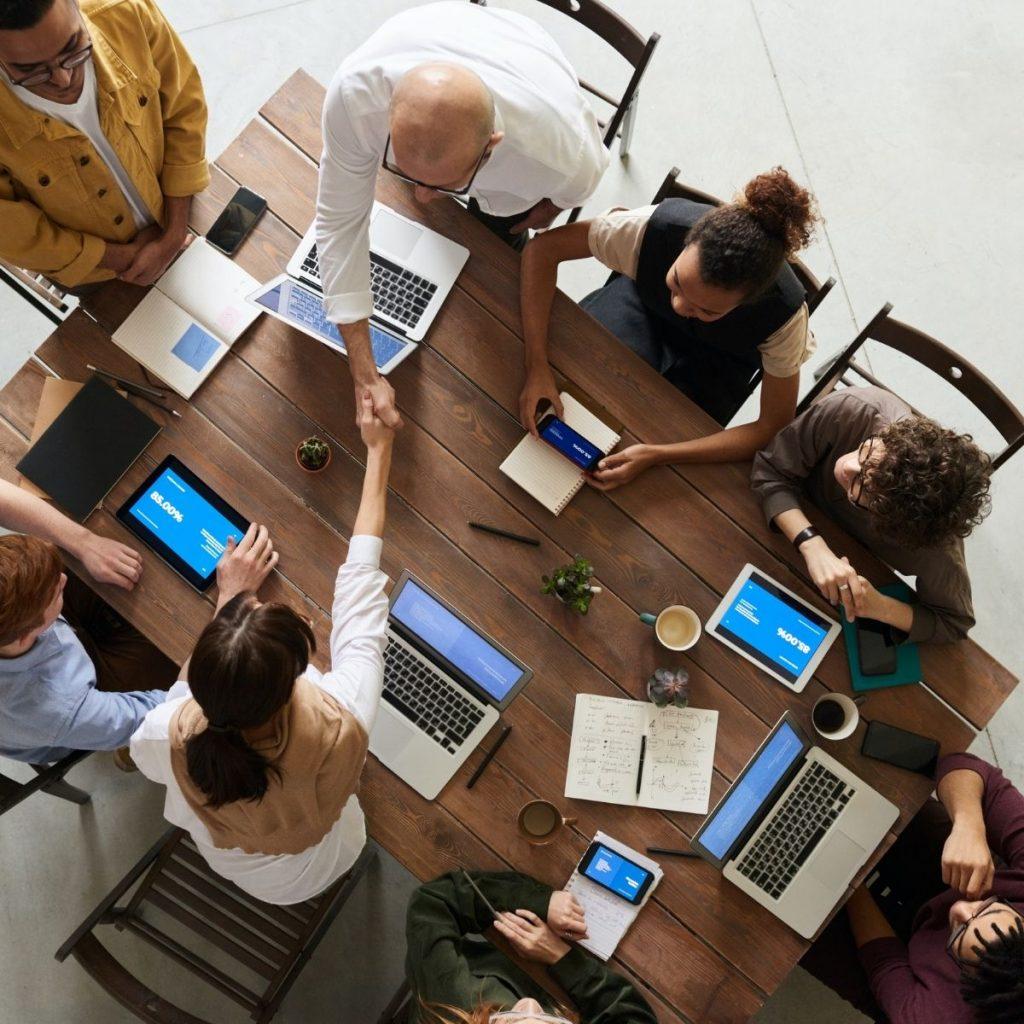 Die Top 6 der Networking-Veranstaltungen für Pflegekräfte