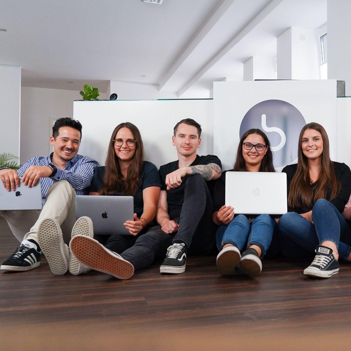bundesweit.digital-Team