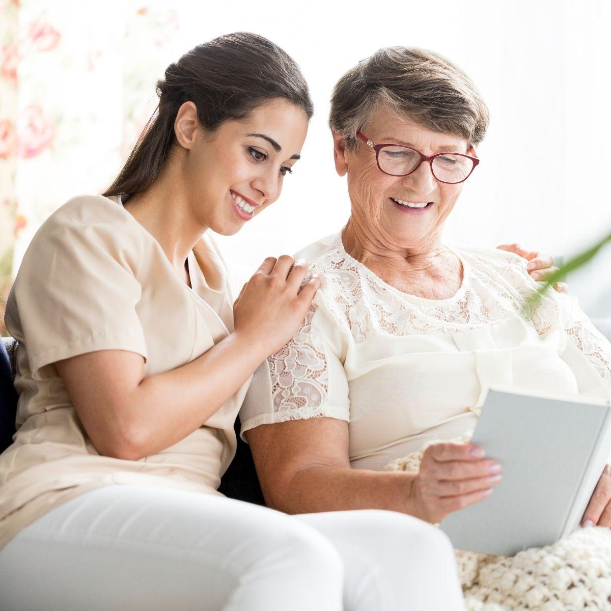 7 spannende Buchempfehlungen für Pflegekräfte