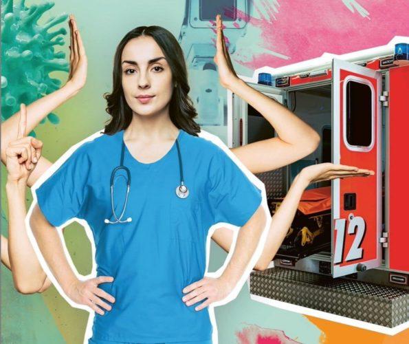 Symbolbild Gesundheitsbranche