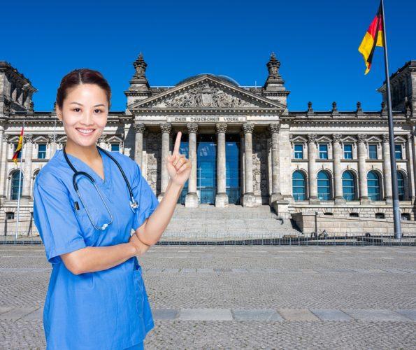 Bundestagswahl 2021: Das wollen die Parteien für die Pflege